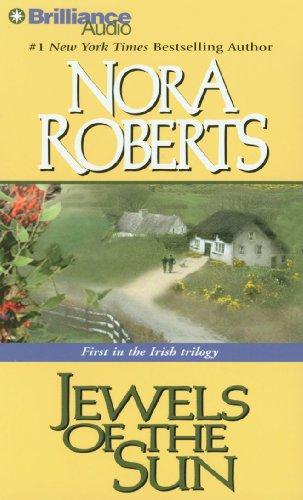 Jewels of the Sun (Irish Trilogy) por Nora Roberts