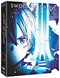 Sword Art Online - The Movie : Ordinal Scale - Ed. Collector Combo Bluray/DVD [Édition Collector Blu-ray + DVD + Livret]