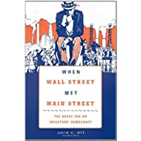 When Wall Street Met Main Street: The