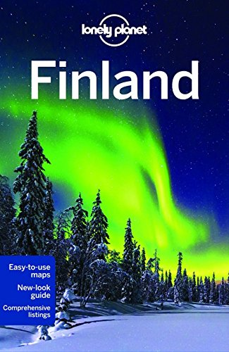 Finland 8 (Travel Guide)