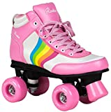 Rookie Rollerskates Forever Rainbow Pink Multi
