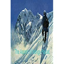 The Ascent of Nanga Parbat.: the Only Solo Oxygenless First Ascent of an 8000m Peak. (English Edition)