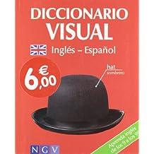 Diccionario Visual Inglés/Español - Español/Inglés