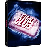Fight Club - 2-Disc Limited Edition Steelbook
