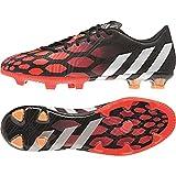 adidas Predator Instinct F Herren-Fußballschuhe, Rot - Größe: 8,5