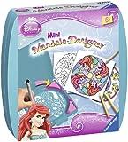 Ravensburger Disney Ariel Mini Mandala-Designer
