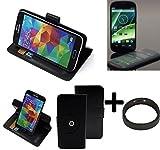 K-S-Trade® Case Schutz Hülle Für -Yota YotaPhone 2- +
