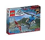 LEGO Jurassic World 75915 - Jagd auf Pteranodon