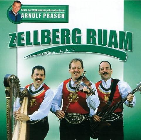 Zellberg Landler-Mix