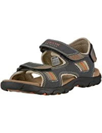 Geox Textil Junior Sandal Strada J4124M05014C0211 - Sandalias para niño