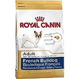 ROYAL CANIN Aliment spécial Bouledogue français Adulte, 9kg