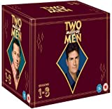 Two and a Half Men - Seasons 1-8 [Region 2]