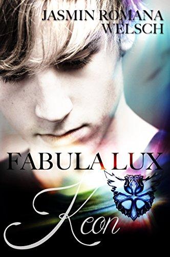 Fabula Lux (Band 3): Keon (Ringe Lux)