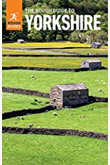 The Rough Guide to Yorkshire (Travel Guide eBook) Kindle Edition