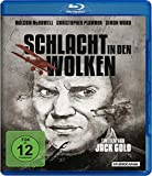 Schlacht in den Wolken - Digital Remastered [Blu-ray]