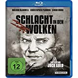Schlacht in den Wolken - Digital Remastered [Blu-ray]