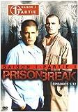 Prison break, saison 1a [FR Import]