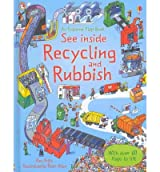 RUBBISH AND RECYCLING BY (FRITH, ALEX) HARDBACK