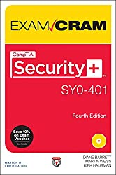 CompTIA Security+ SY0-401 Exam Cram (Exam Cram (Pearson))