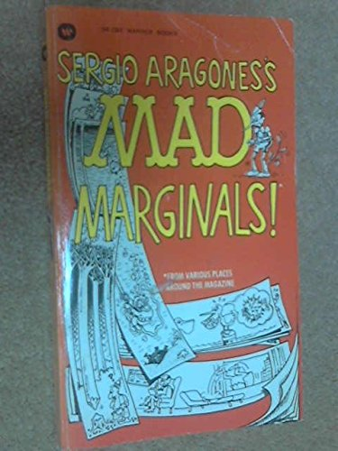 Sergio Aragones's Mad Marginals