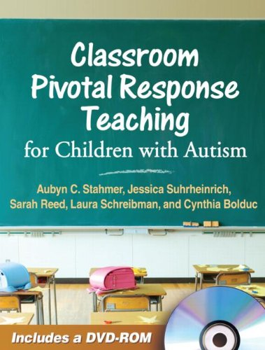 classroom-pivotal-response-teaching-for-children-with-autism-with-dvd-rom