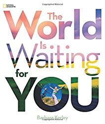 The World Is Waiting For You (Stories & Poems)