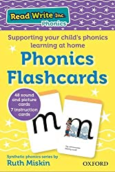 Read Write Inc. Home: Phonics Flashcards (Read Write Inc Phonics)