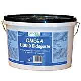 Isocell OMEGA LIQUID Dichtpaste 7 kg Abdichtung