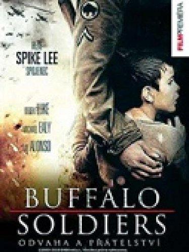 Buffalo Soldiers: Odvaha a pratelstvi (Miracle of Santa Anna) (Versione ceca)