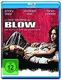 Blow [Blu-ray] -