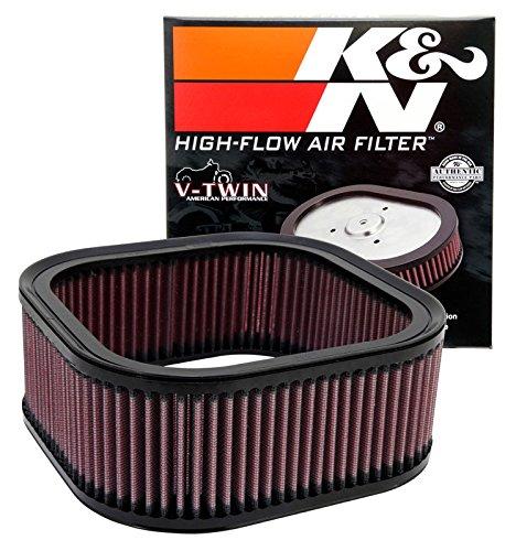 K&N HD-1102 Filtre à Air de Remplacement