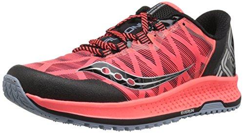 Saucony Koa TR Men's Shoe Red Size : 40