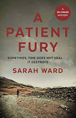 A Patient Fury (DC Childs mystery Book 3) by [Ward, Sarah]