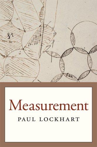 Measurement by Lockhart, Paul (March 14, 2014) Paperback