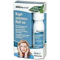 Kopfschmerz Roll-on preisvergleich bei billige-tabletten.eu