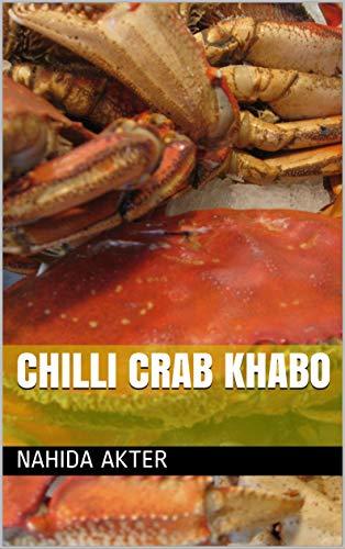 Chilli Crab khabo (Galician Edition) por Nahida akter