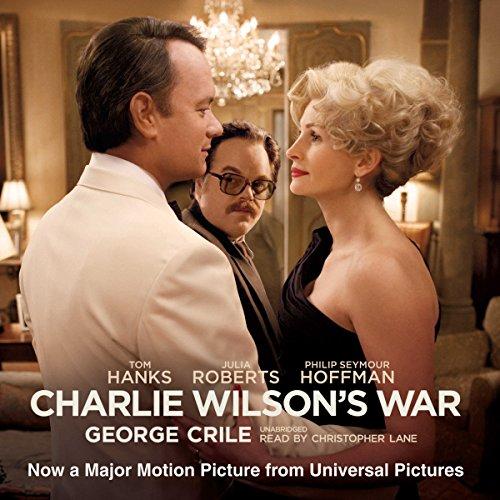 Charlie Wilson's War  Audiolibri