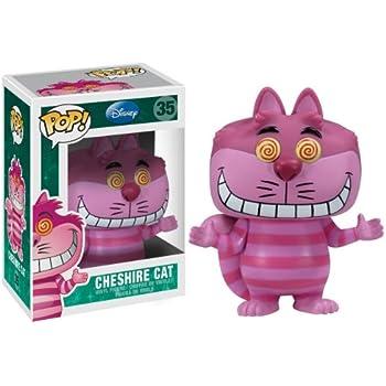 Disney - Figurine Pop du Chat Cheshire - Funko
