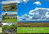 Brecon Beacons - Magisches Südwales (Wandkalender 2019 DIN A4 quer): Quer durch die unberührte Natur (Monatskalender, 14 Seiten ) (CALVENDO Natur)