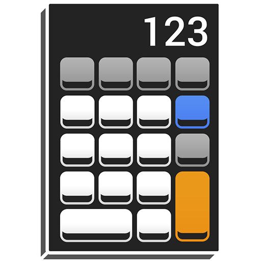Calculator for Kindle (Basic Calculator)