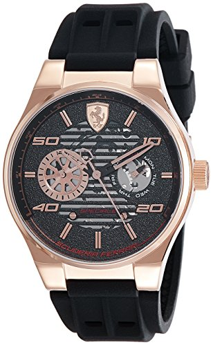 Reloj Scuderia Ferrari para Hombre 830458