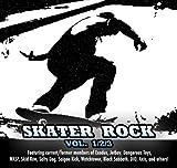 Best Indie Rocks - Skater Rock, Vol. 1-3 Review