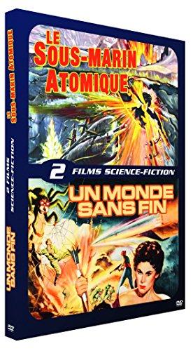 le-sous-marin-atomique-un-monde-sans-fin-francia-dvd