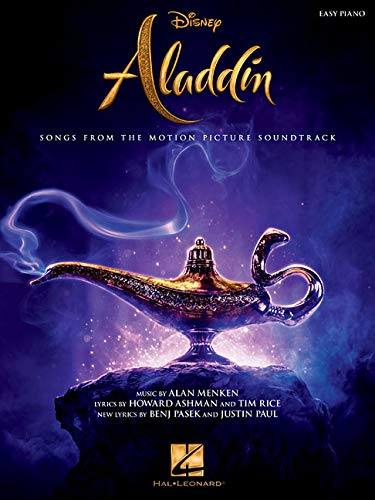 Aladdin: Songs...