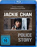 Police Story - Dragon Edition [Blu-ray]