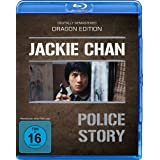 Police Story (Dragon Edition) [Blu-ray]