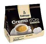 Dallmayr Kaffee Crema d'oro mild und fein Kaffeepads