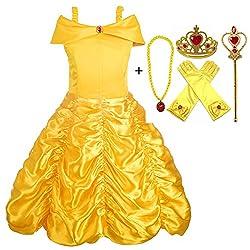 Alead Disfraz de Princesa...