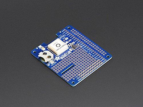 Adafruit Ultimate GPS HAT for Raspberry Pi [ADA2324]