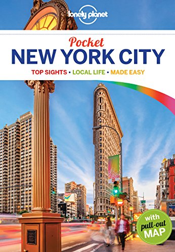 Pocket New York City 6 (Pocket Guides) por Autores varios
